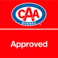 CAA Quebec Approved Garage
