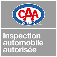 Inspection automobile autorisé CAA Québec